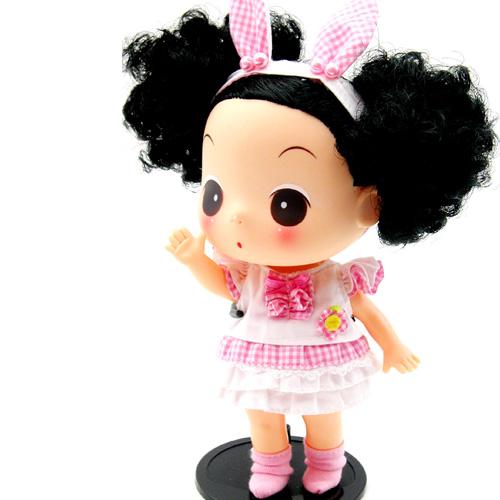 年度最可爱韩国ddung迷糊娃娃★最新特别限量版p22